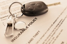 Photo Of Car Keys On Auto Insurance, Kansas City Form - Twin Lakes Insurance Agency